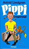 Pippi Langstrumpf by Astrid Lindgren