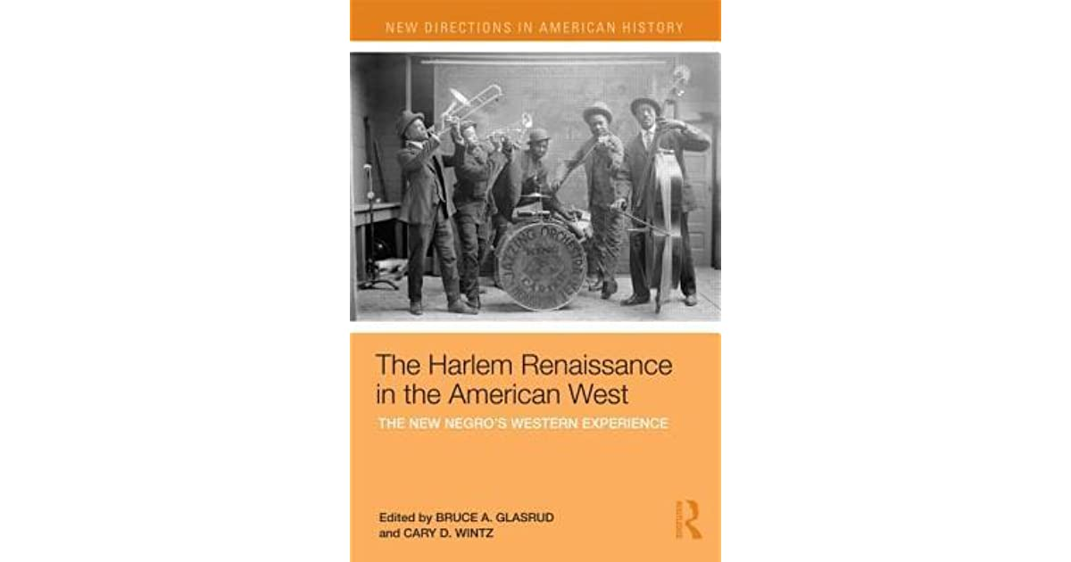 """an overview of the harlem renaissance in america Harlem renaissance: harlem renaissance novels: five novels of the renaissance and to the history of the novel in america"""" —henry louis gates jr overview."""