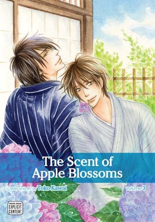The Scent of Apple Blossoms, Vol. 3