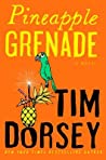 Pineapple Grenade (Serge Storms, #15)