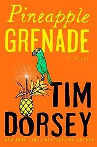Pineapple Grenade (Serge Storms, #15)