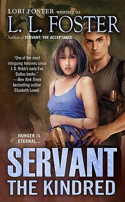 The Kindred (Servant, #3)