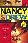 Nancy Drew: Girl Detective: #1-4