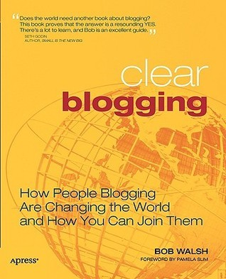 Clear Blogging How People Blogging