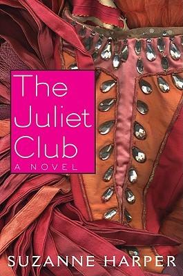 Download The Juliet Club By Suzanne Harper