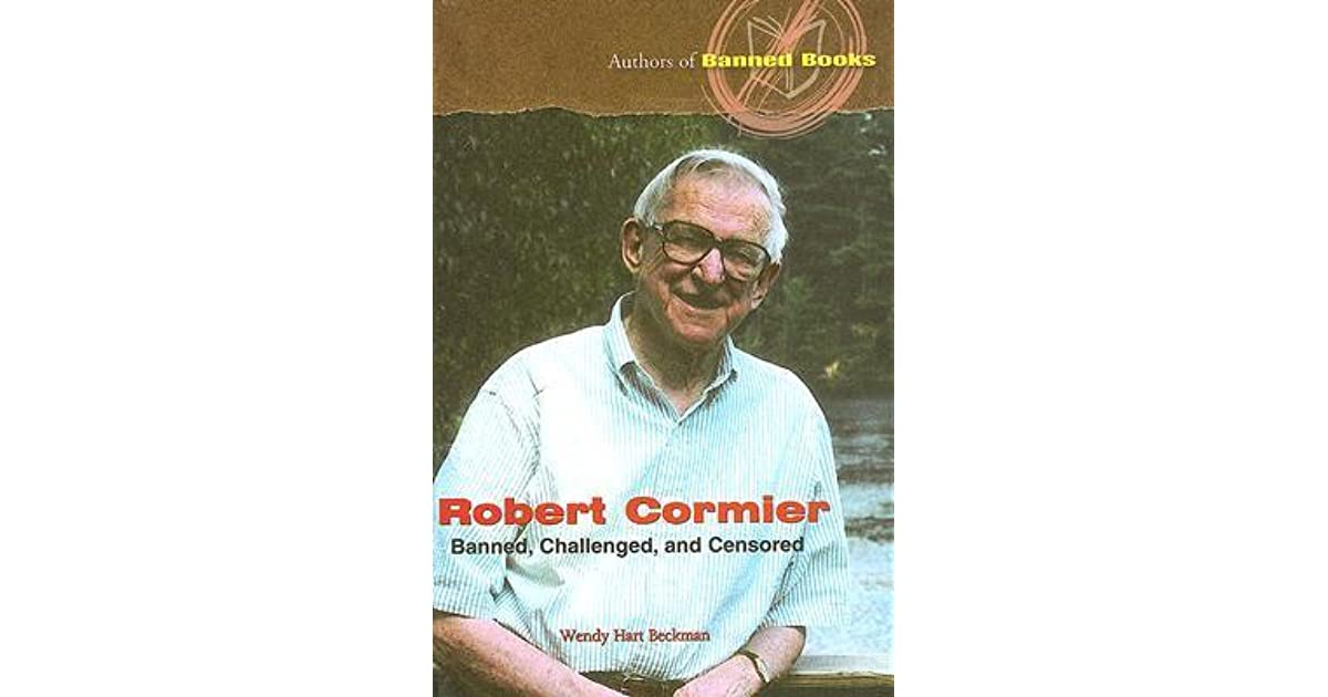 a literary analysis of robert cormiers the Robert cormier's the chocolate war: it is about how the to forces battle for superiority over one another the book tells how one of the sides over powers the other to claim its spot on top.