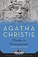 Murder in Mesopotamia (Hercule Poirot, #14)