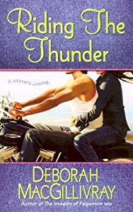 Riding the Thunder (The Sisters of Colford Hall, #2)