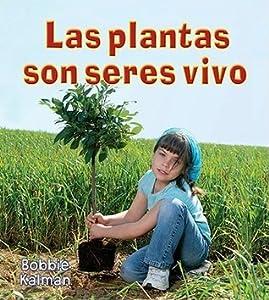 Las plantas son seres vivos/ Plants are Living Things (Introduccion a Los Seres Vivos)