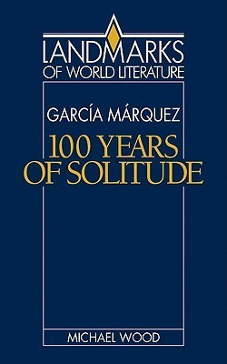 Marquez - One Hundred Years of Solitude