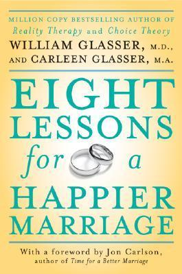 eight lesson for a happier marriage