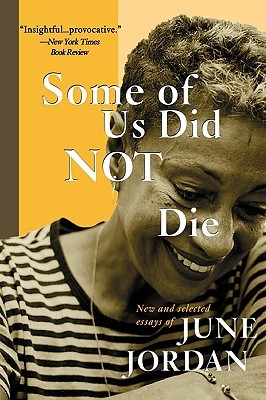 June Jordan: Her Life and Letters (Women Writers of Color)