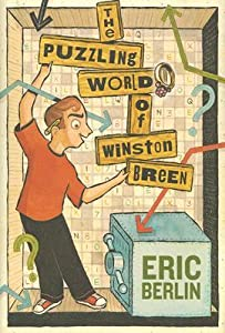 The Puzzling World of Winston Breen (The Puzzling World of Winston Breen #1)