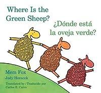 Where Is the Green Sheep? / Donde esta la oveja verde?