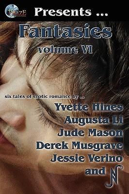 Phaze Fantasies, Vol. VI