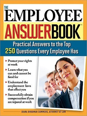 The-Employee-Answer-Book-Practical-Answers-to-the-Top-250-Questions-Every-Employee-Has