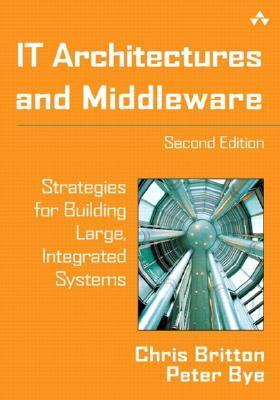 Evan Hoff S Review Of It Architectures And Middleware