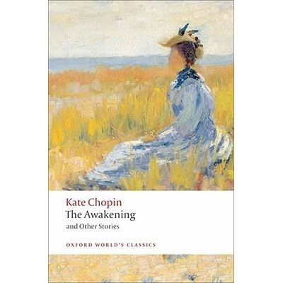a look at the symbolism in the novel the awakening by kate chopin Get an answer for 'i need a good theme for the awakening by kate chopinwhat you could look at what is the central idea of kate chopin's novel the awakening.