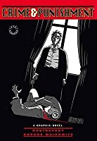 Crime And Punishment: A Graphic Novel
