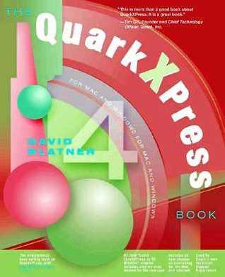 QuarkXPress 4 Book