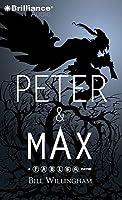Peter  Max: A Fables Novel