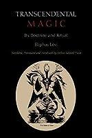 Transcendental Magic Its Doctrine and Ritual - PDF Free Download