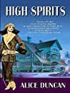 High Spirits (Daisy Gumm Majesty, #3)