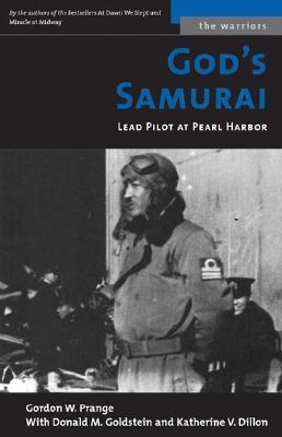 God's Samurai by Gordon W. Prange