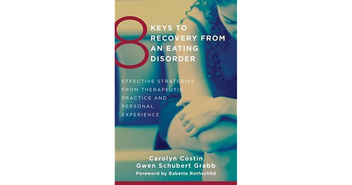 Food to Eat: guided, hopeful and trusted recipes for eating disorder recovery
