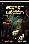 Secret of the Legion (Soldier Book 4)