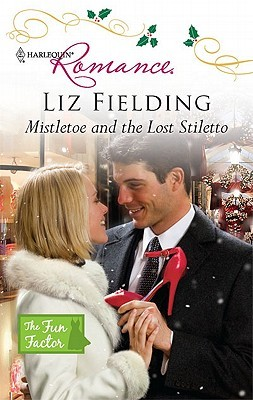 Mistletoe and the Lost Stiletto