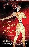 The Tomb of Zeus (Leatitia Talbot, #1)