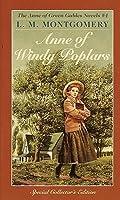 Anne of Windy Poplars (Anne of Green Gables, #4)