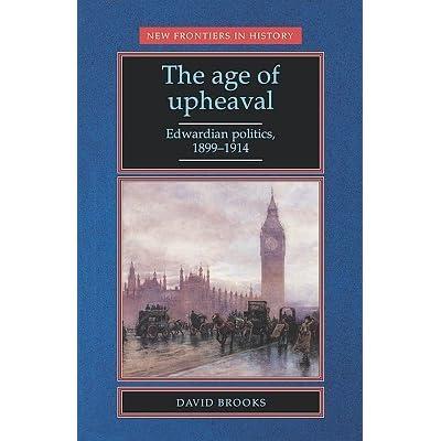 david brooks books reviews