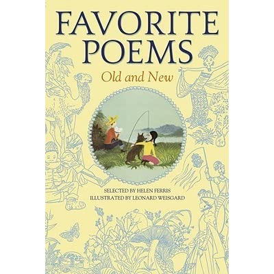 Top 10 poetry anthologies