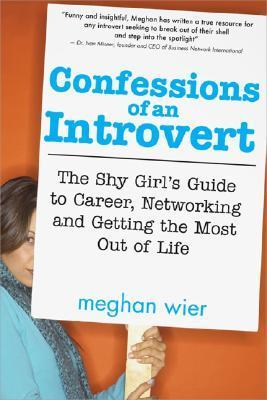Confessions of an Introvert The Shy