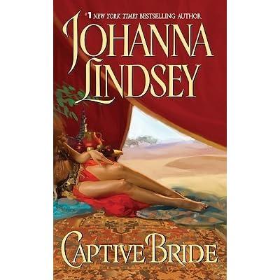 Captive Bride By Johanna Lindsey