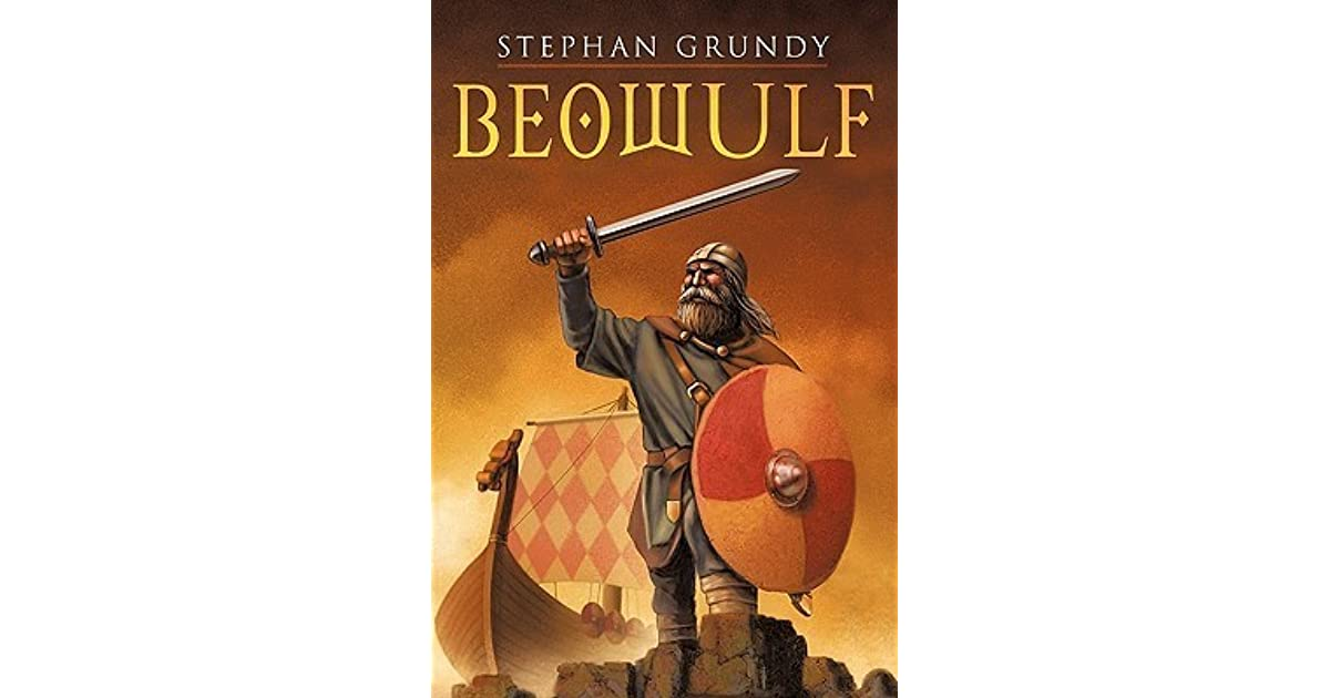 beowulf honor and kinsmanship The excellence of a student paper deserves recognition this study of beowulf was researched for my junior honors british literature class raymond nighan.