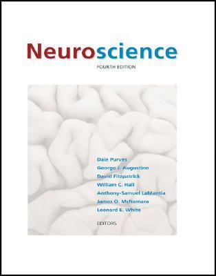 Neuroscience by George J. Augustine