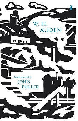 Wh Auden Poems Selected By John Fuller By Wh Auden