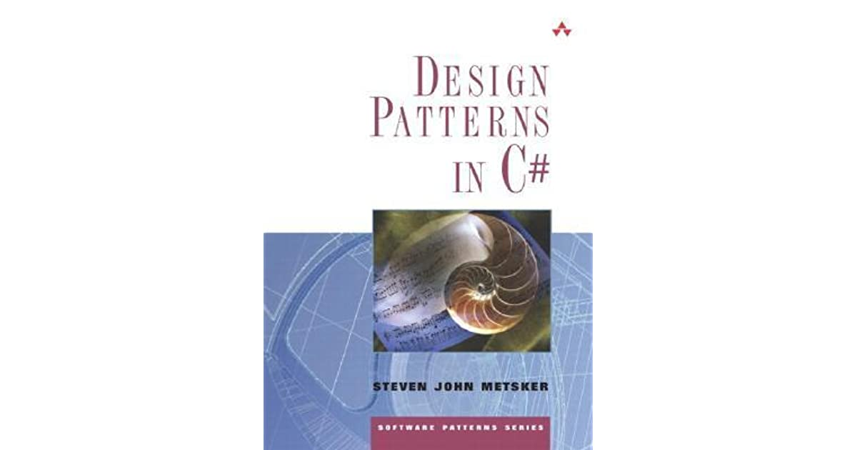 Pattern Hatching Design Patterns Applied Pdf