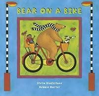 Bear on a Bike