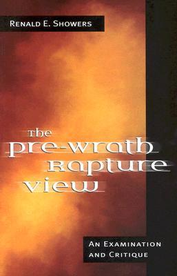The Pre-Wrath Rapture View