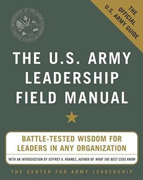 the u s army leadership field manual by u s department of the army rh goodreads com us army leadership field manual download army leadership field manual on 1978