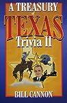 Treasury of Texas Trivia II