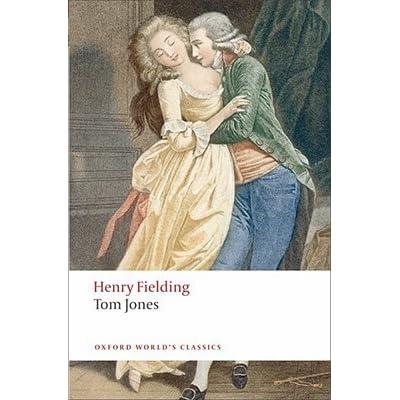 the criticism surrounding henry fieldings tom jones Puwebato preludios de a selection of berkson's criticism a book for anyone who took helen fieldings bridget jones to heart a decade ago-and now has.