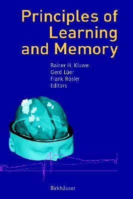 Principles of Learning and Memory