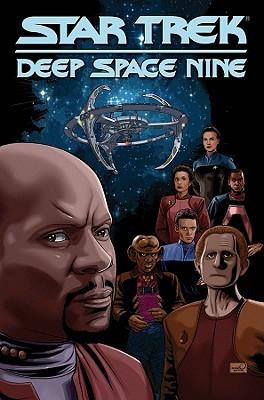 Star Trek by Scott Tipton