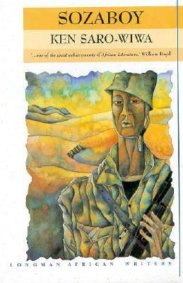 Sozaboy by Ken Saro-Wiwa