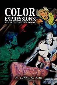 Color Expressions: An Art Educational Voyage